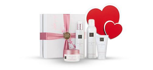 Bol.com Rituals set Valentijn