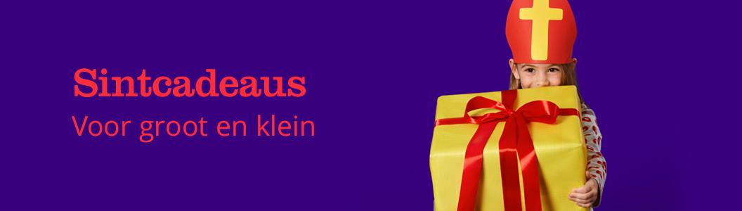 Bolcom Sinterklaascadeau De Leukste Sinterklaascadeaus