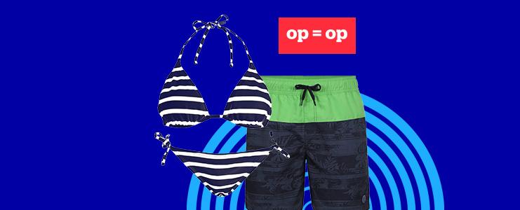 a3624037d410a4 bol.com   Zwemkleding voor Heren kopen? Kijk snel!