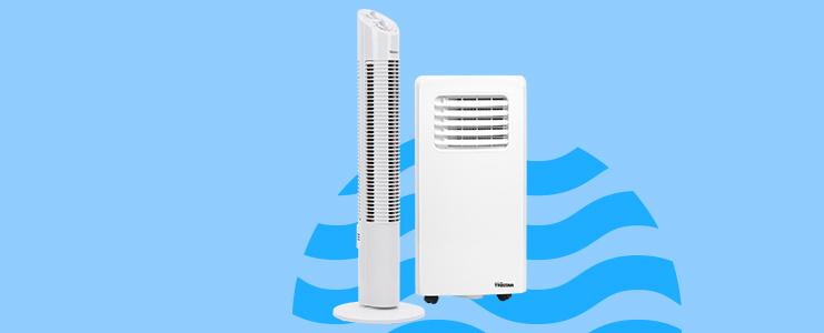 Genoeg bol.com | Ventilator kopen? Alle Ventilatoren online NM73