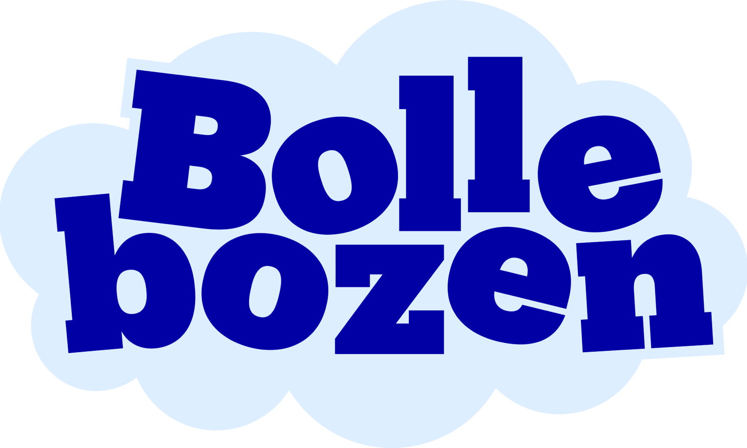 Logo Bollebozen