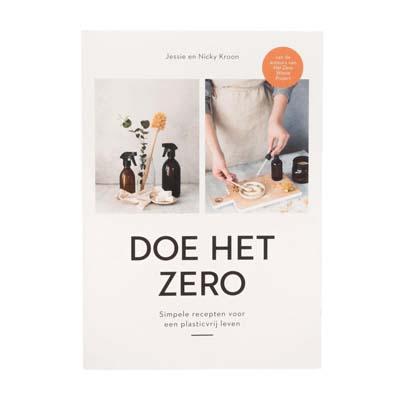 Doe Het zero boek