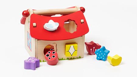 Bolcom Het Mooiste Houten Speelgoed